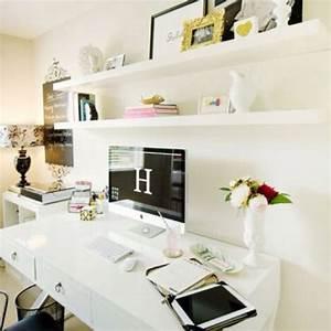 Büro Zuhause Einrichten : pin von magali bernard auf chambre ado lou pinterest ~ Michelbontemps.com Haus und Dekorationen