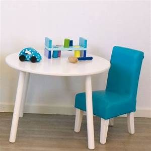 Kindertisch Mit Stühlen Weiß : kindertisch wei rund bestseller shop f r m bel und ~ Michelbontemps.com Haus und Dekorationen