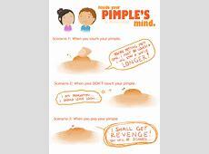 ACNE QUOTES TUMBLR image quotes at hippoquotescom