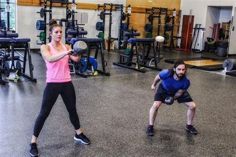 kettlebell training behind science