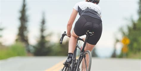 saddle sores cycling common bicycling