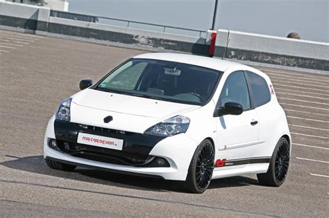 siege clio 3 rs mr car design renault clio iii rs tuning