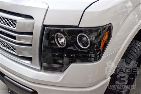 2013 f 150 hid headlight upgrade kit autos post