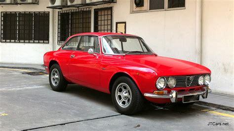 Romeo Gtv 2000 by 2000 Alfa Romeo Gtv Photos Informations Articles