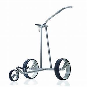 Chariot Electrique Golf : jucad chariot de golf lectrique phantom achat vente ~ Nature-et-papiers.com Idées de Décoration