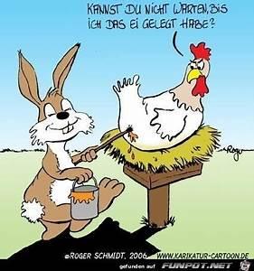 Frohe Ostern Lustig : warten comic ostern bilder ostern und ostern lustig ~ Frokenaadalensverden.com Haus und Dekorationen