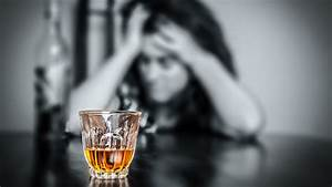 Does Alcohol Provide Stress Relief