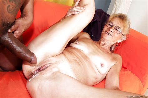 Sexy Skinny Granny Bbc Creampie 14 Pics Xhamster