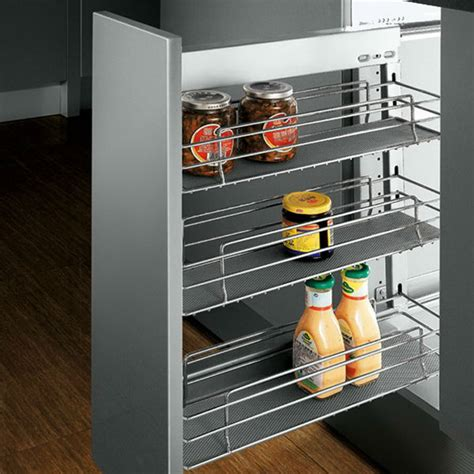 pull out baskets kitchen cabinets buy spice rack drawer from china spice 7596