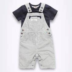1000+ images about christening outfit on Pinterest | Jasper Conran Dungarees and Baker By Ted Baker