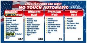 American Car Wash : no touch automatic car wash american pride car wash ~ Maxctalentgroup.com Avis de Voitures