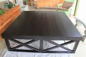 coffee table 60 inch square coffee table style 48quot square With 50 inch square coffee table