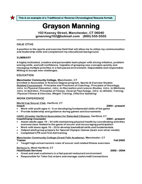Traditional 2 Resume Template by Traditional 2 Resume Template 28 Images Doc 645831 Free Traditional Resume Templates
