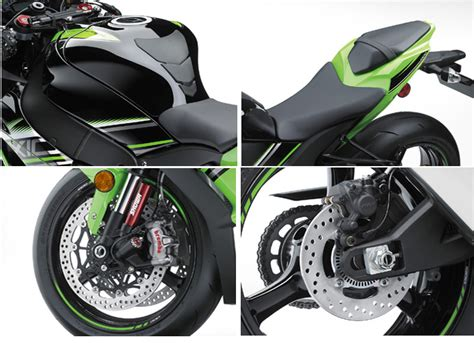 Kawasaki Zx10r Specs by 2016 Kawasaki Zx 10r Abs Review Specs And Price