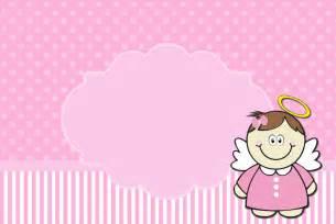polka dot baby shower invitations bautismo angelita morena tarjetas e invitaciones para