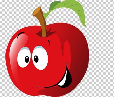 Fruit Cartoon PNG, Clipart, Animation, Apple, Cartoon ...