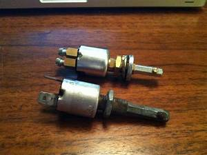 Ignition And Master Light Switches   Spitfire  U0026 Gt6 Forum