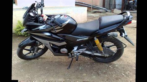 Bike Modification Of Honda Stunner by Modified Stunner Cbf