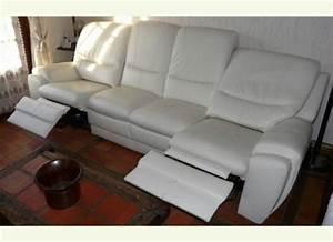 Canapé 4 Places : photos canap 4 places relax ~ Teatrodelosmanantiales.com Idées de Décoration