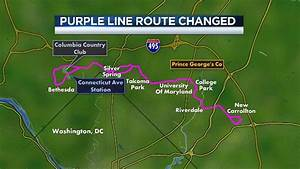 Post: Maryland, Columbia Country Club Reach Purple Line ...