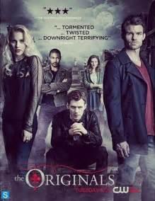 The Originals season 2 of tv series ...
