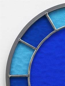 blue blue blue clock (2012) - Ugo Rondinone - Artists  Blue