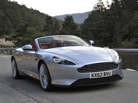 Db9 Volante Related Keywords Suggestions For 2013 Db9 Volante