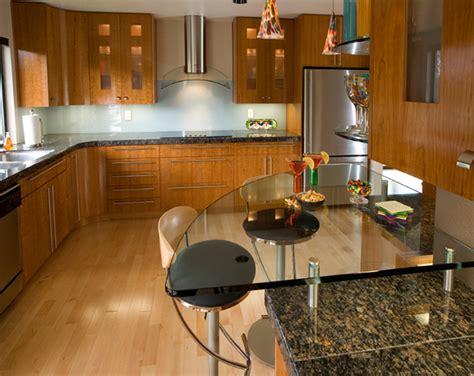 retaper armoire de cuisine des idées pour vos armoires de mélamine blogue de via