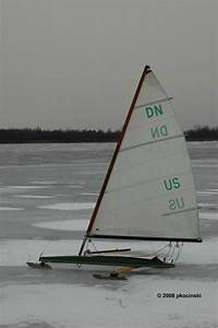 Homemade Ice Boat How To Diy Download Pdf Blueprint Uk Us
