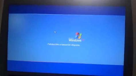 windows xp sleep youtube