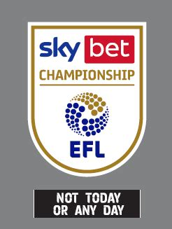 'Not today or any day' to feature on EFL player shirts ...