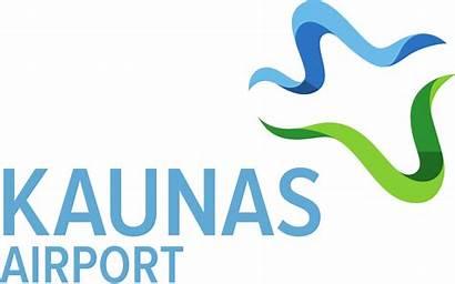 Kaunas Airport Svg Wikipedia System Bird Logos