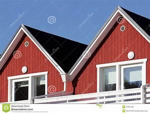 Skandinavische Holzhäuser Farben : skandinavische farben stockfoto bild von nord finnisch 44655426 ~ Markanthonyermac.com Haus und Dekorationen