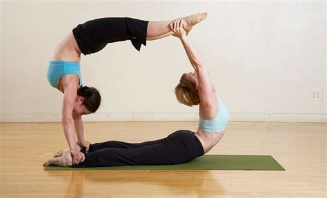 Acro Yoga 101 And Daring Acro Yoga Poses You Can Try Today