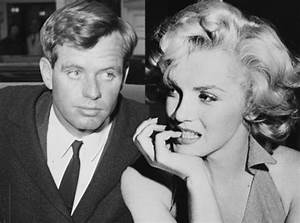 Secret Letter Reveals RFK And Marilyn Monroe Were Lovers ...