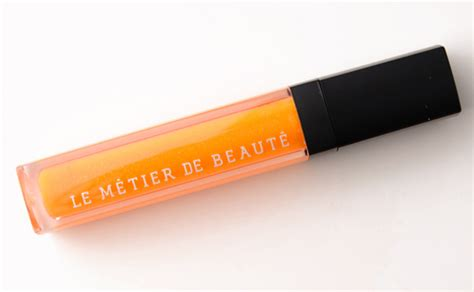 le metier de beaute orange juiced sheer brilliance