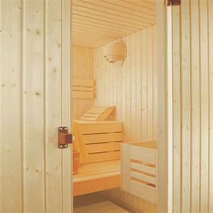 Massivholz Sauna Selbstbau : das material ~ Whattoseeinmadrid.com Haus und Dekorationen