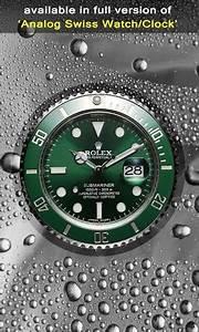 Rolex Wallpaper Clock - WallpaperSafari