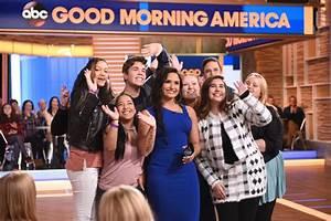 Demi Lovato - A... Good Morning America