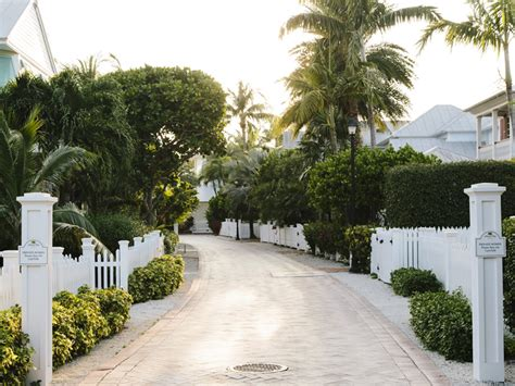 Sunset Key Cottages A Luxury Collection Resort Travel