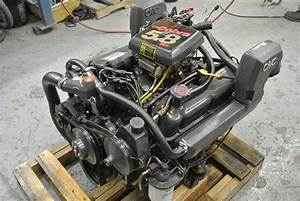 Omc Cobra Ford V8 5 8 351 Engine Bayliner Stern Drive Motor