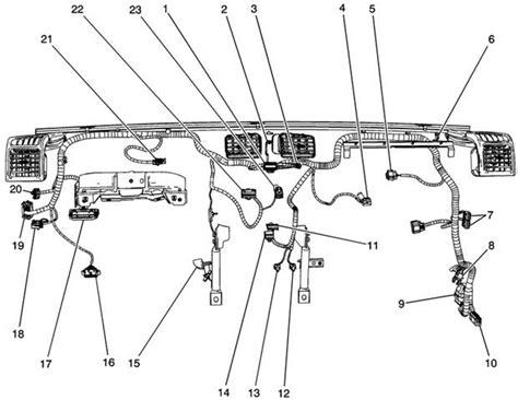 Diagram Ingram Chevrolet Colorado Wiring