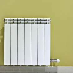Radiateur En Fonte D Aluminium Pour Chauffage Central : photo radiateur fonte aluminium ~ Melissatoandfro.com Idées de Décoration