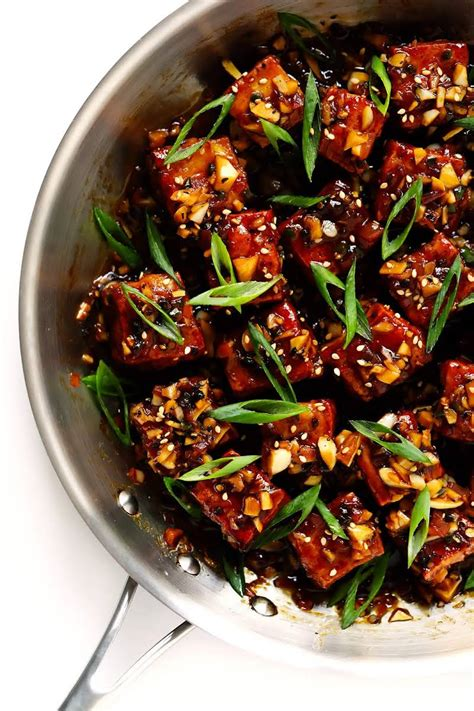 10 best sweet sauce for tofu recipes