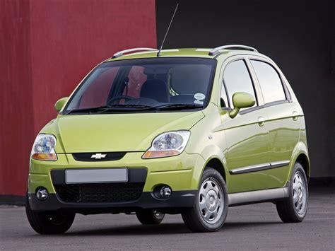 Chevrolet Spark 2005, 2006, 2007, 2008, 2009, хэтчбек, 2