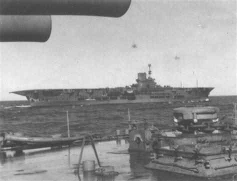 hms ark royal    aircraft carrier   british