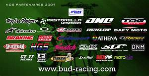 team kawasaki bud racing supported by splitstream news With how to get motocross sponsors
