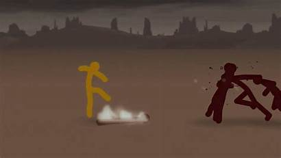 Combat Gods Reaction Anime