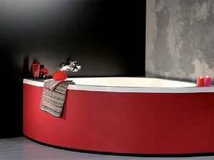 Repeindre Une Baignoire : rhabillez votre baignoire ~ Premium-room.com Idées de Décoration