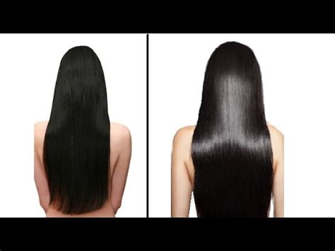 Get Glossy Hair by How To Get Glossy Shiny Hair At Home